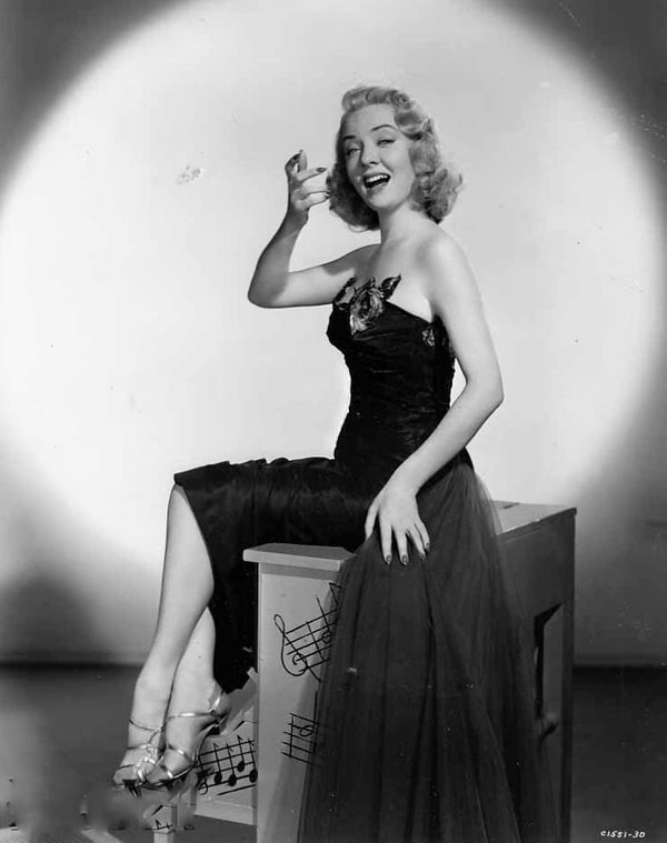 Picture Of Audrey Totter
