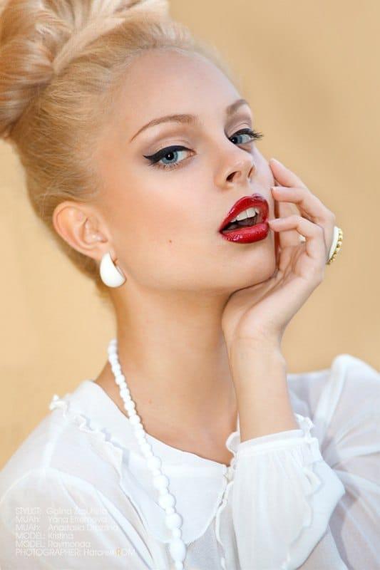 Kristina Makeich