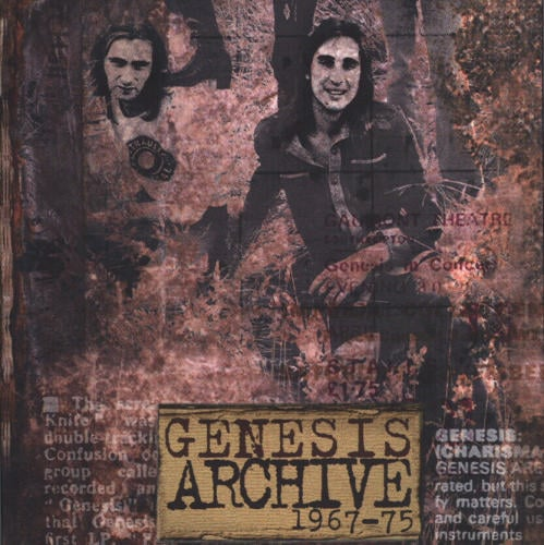 Genesis Albums: songs, discography, biography, and ...