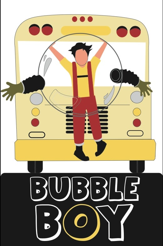Bubble Boy 2001  IMDb