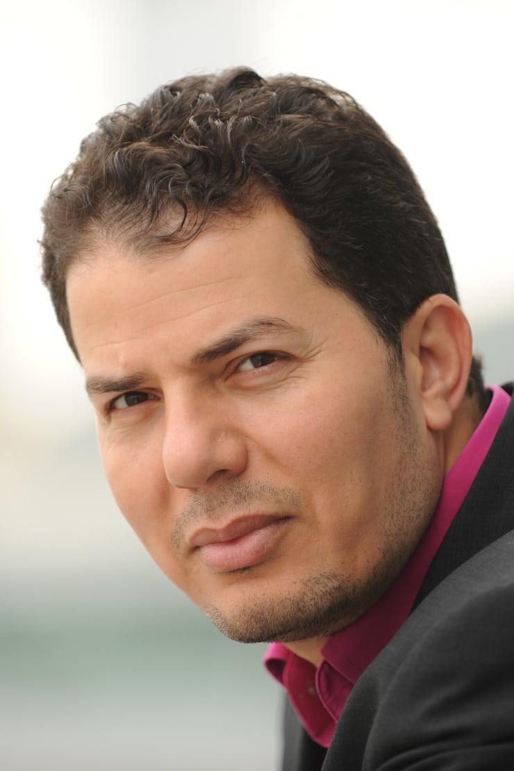 Hamed Abdel Samad