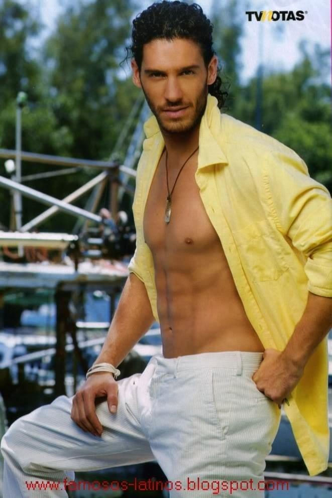 Picture of Erick Elias