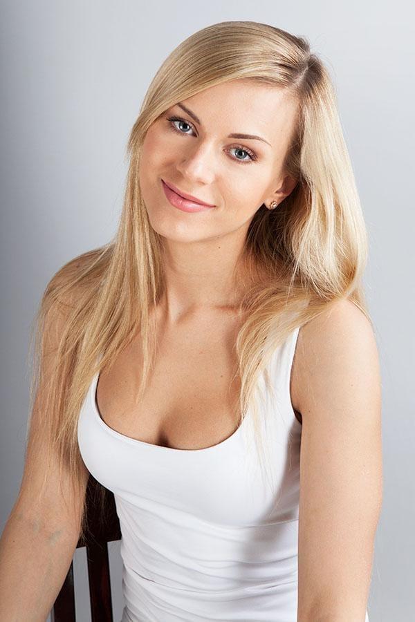 Yuliya Yurchenko