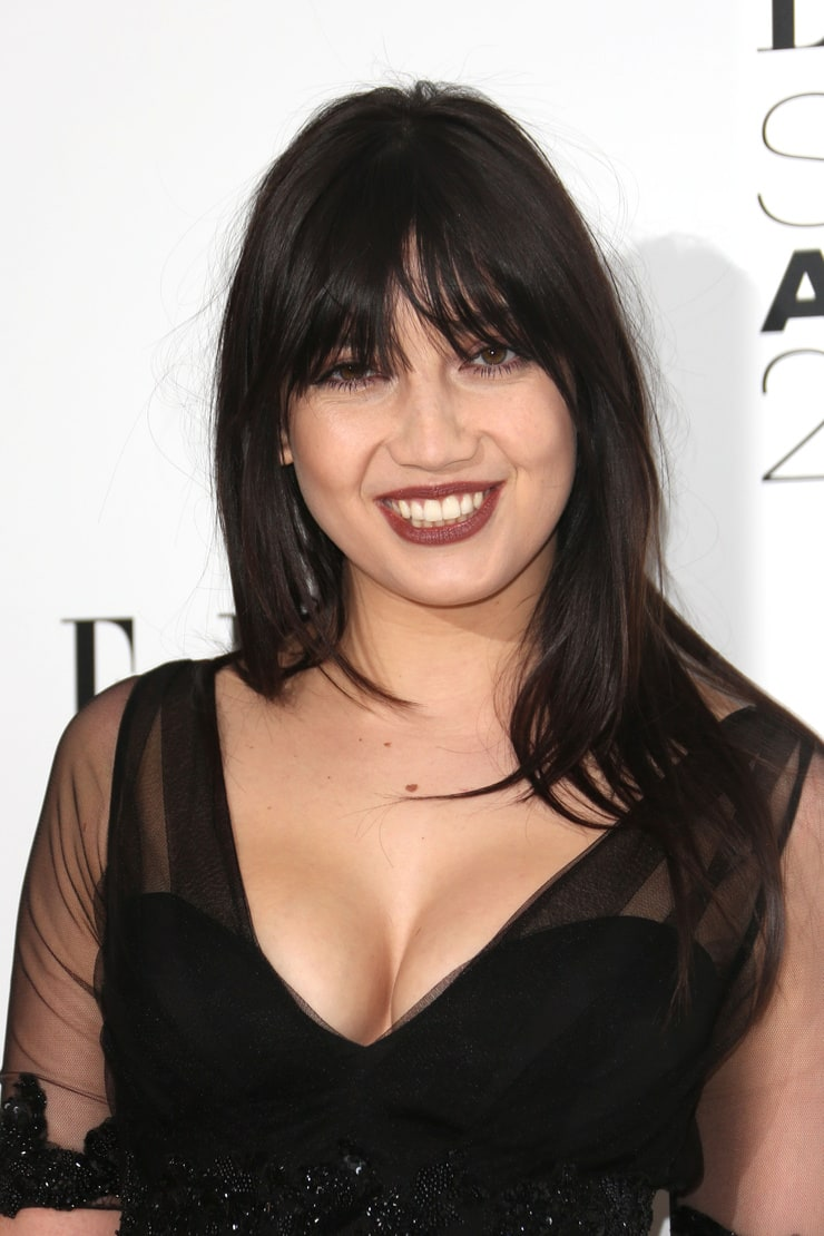 Picture of Daisy Lowe