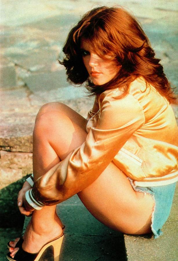 Carol Needham nude 771