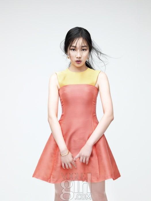 Jung yeon joo dating advice