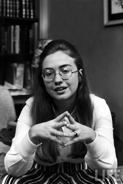 Image result for hillary clinton 1979
