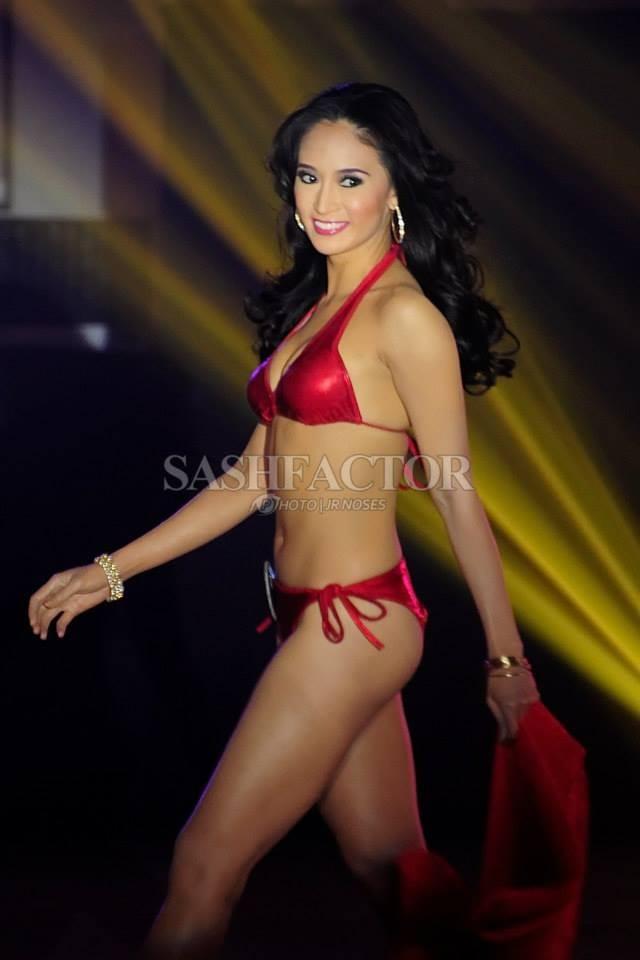 Caneille Faith Santos