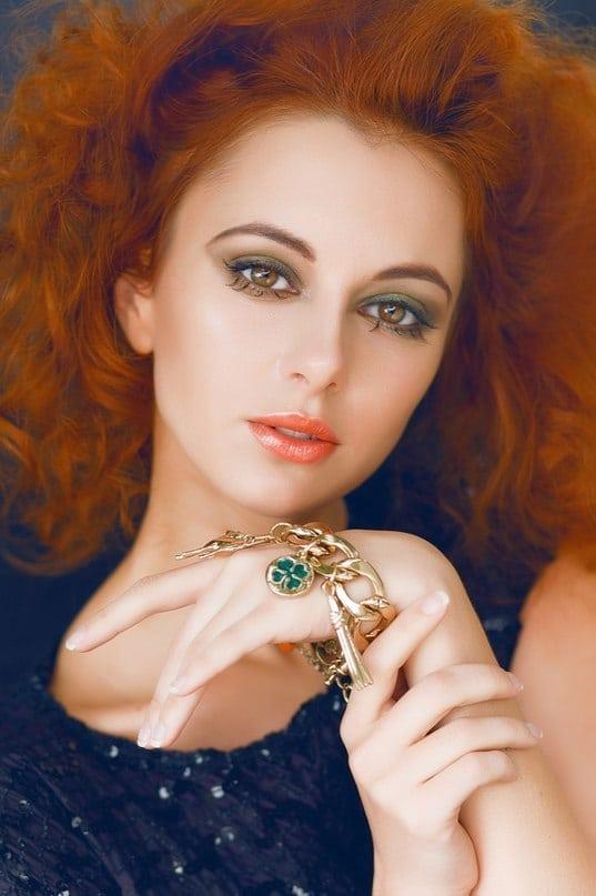 Maria Klimova