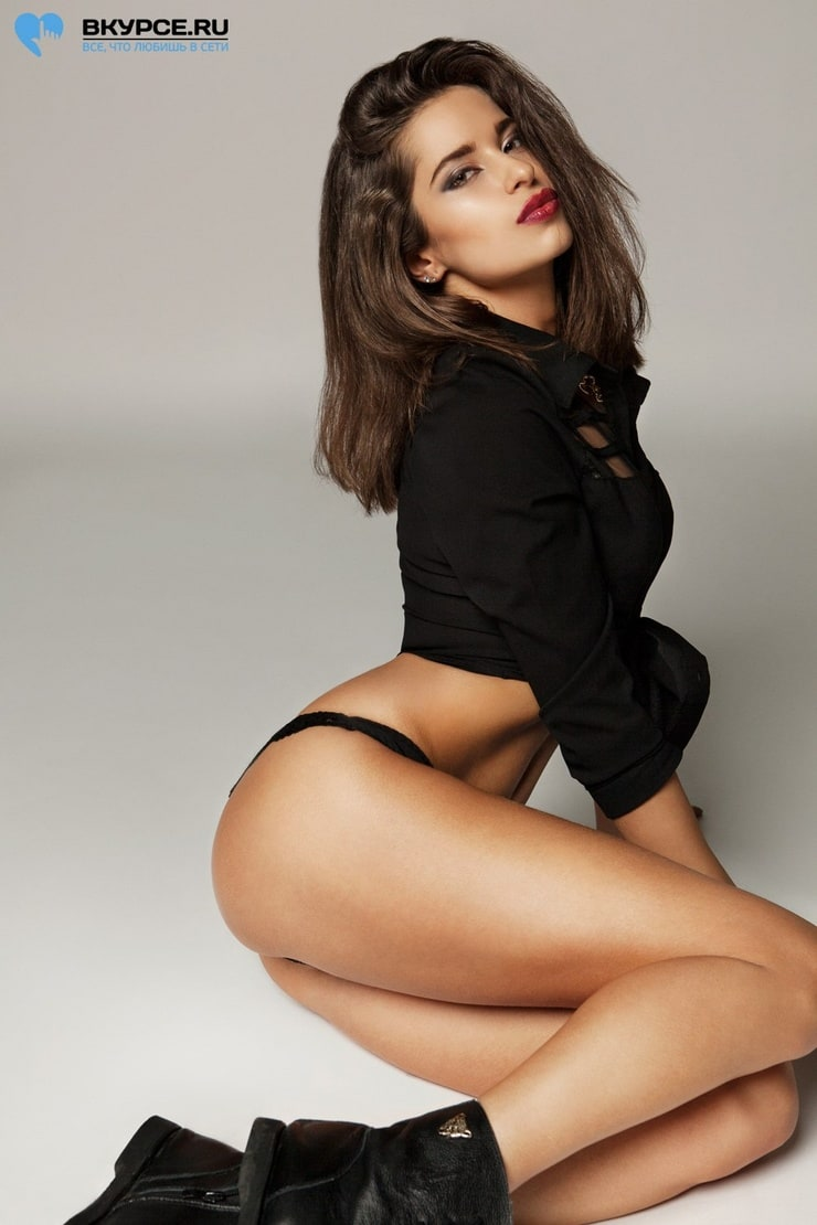 Lena Zemlyanika