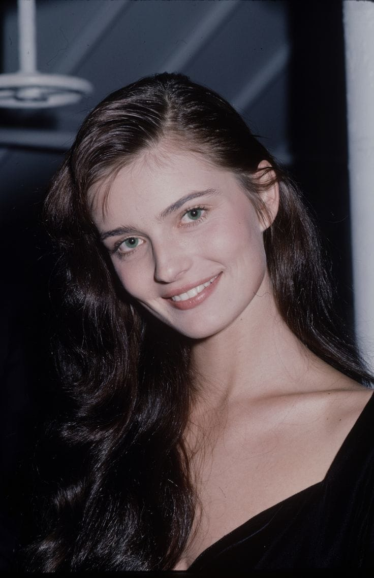 Paulina Porizkova Gets Candid About Her Dating Life at 56