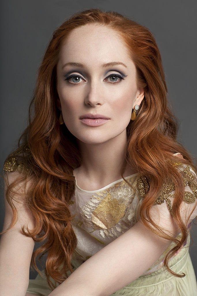 Picture of Lotte Verbeek