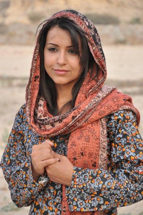 Sophia Jawad