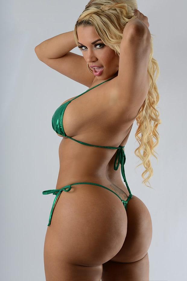Jessica Kylie Bikini