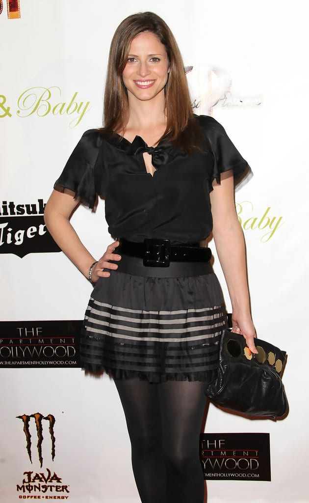 Picture Of Andrea Savage
