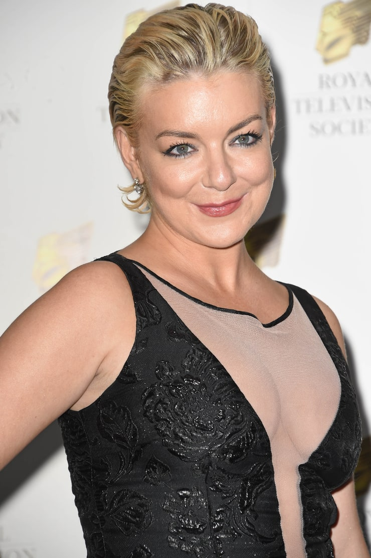 Picture Of Sheridan Smith