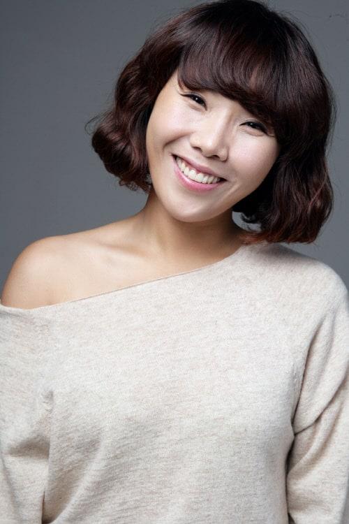 Picture of Bong-Sun Shin
