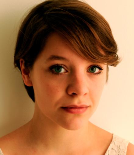 Sarah Bannier