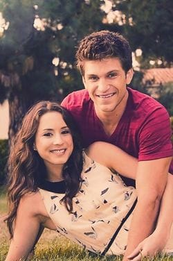 picture of spencer hastings and toby cavanaugh