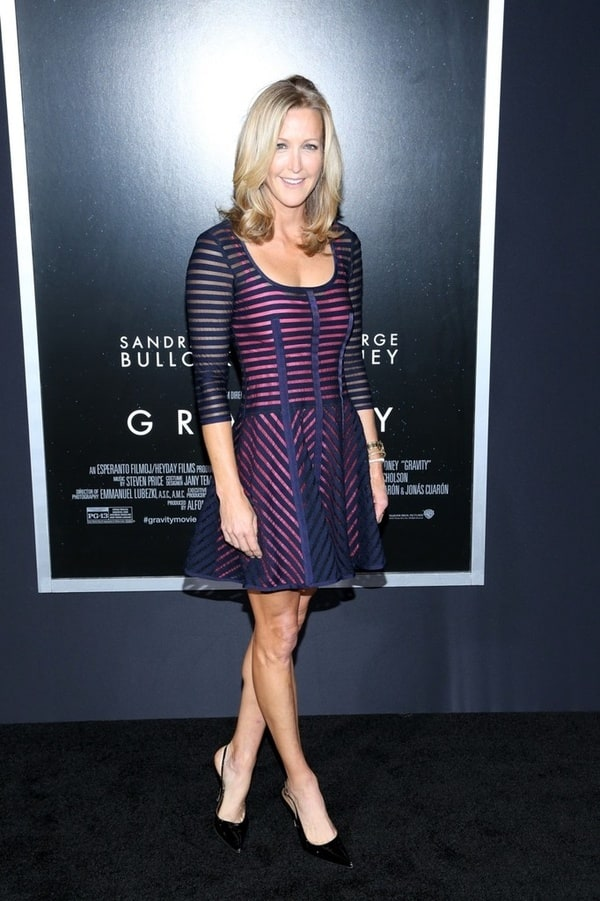 lara spencer has been added to these lists