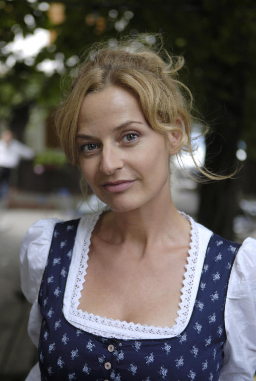 Picture of Franziska Schlattner