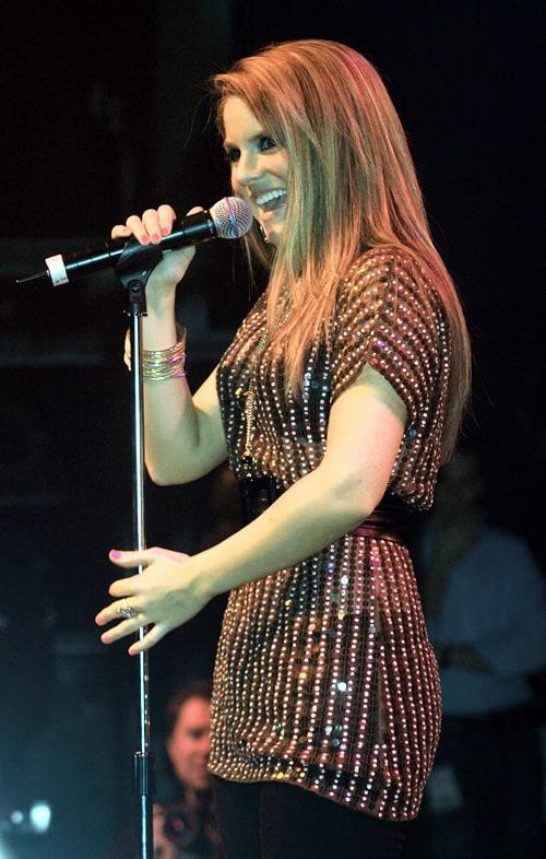 Joanna 'JoJo' Levesque