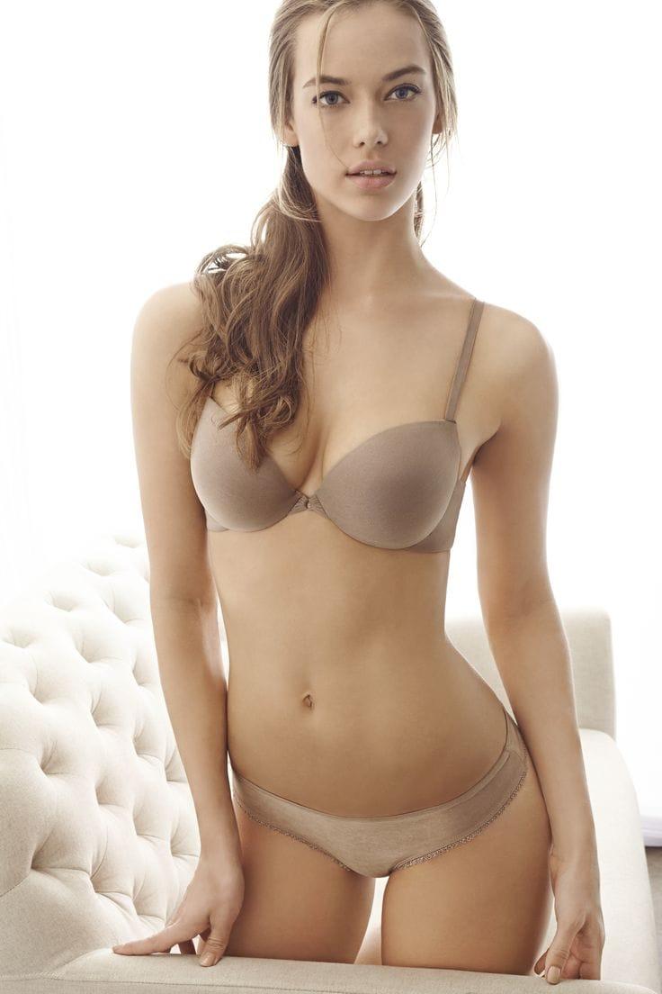 Hannah Ferguson