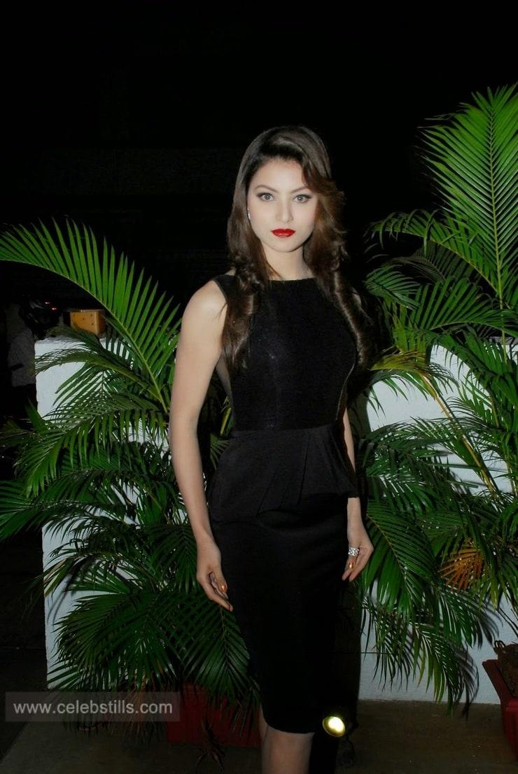 Picture Of Urvashi Rautela