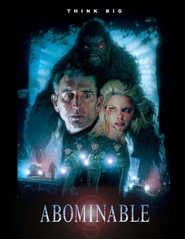 Abominable                                  (2006)
