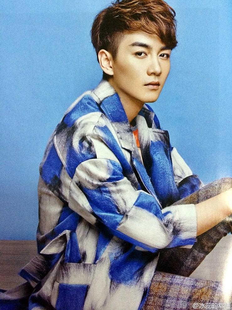 Xiao Chen Net Worth