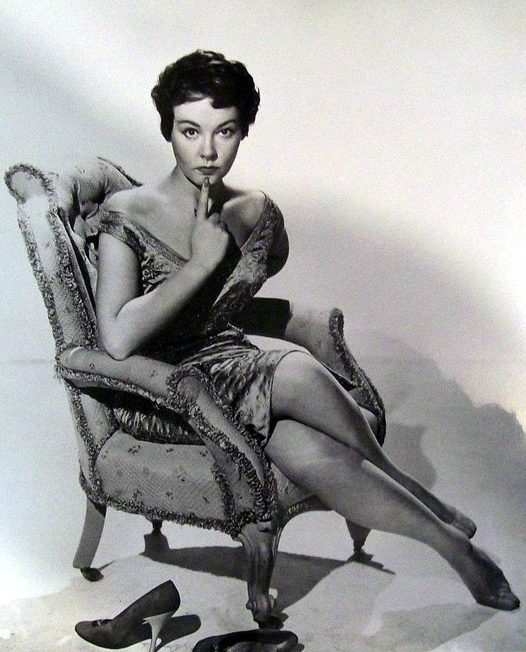 Picture Of Vera Miles