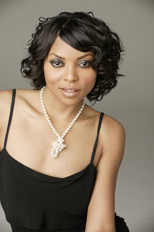 Picture Of Taraji P Henson