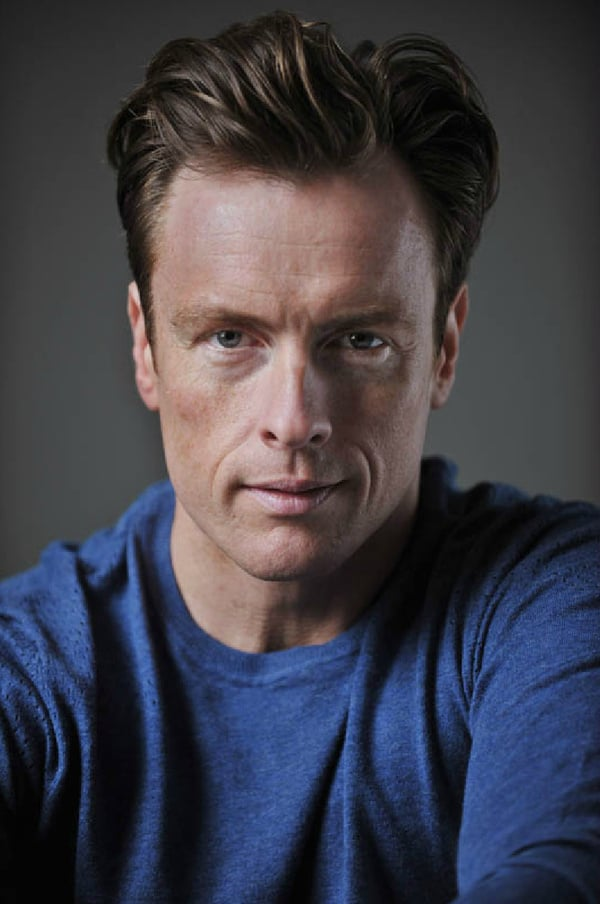 Picture Of Toby Stephens