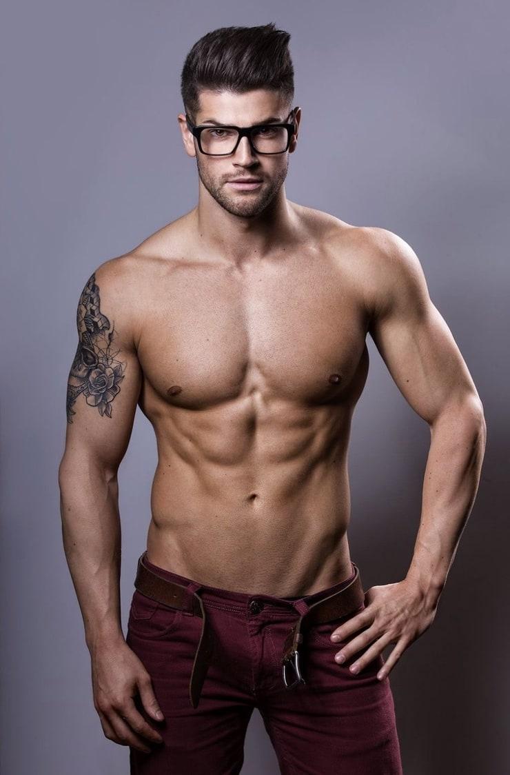 Jeremy Baudoin