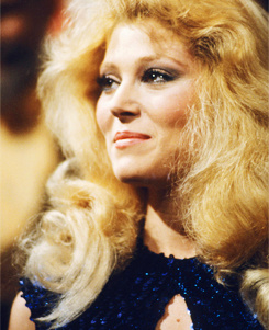 Audrey Landers - The Apple Don't Fall Far From The Tree