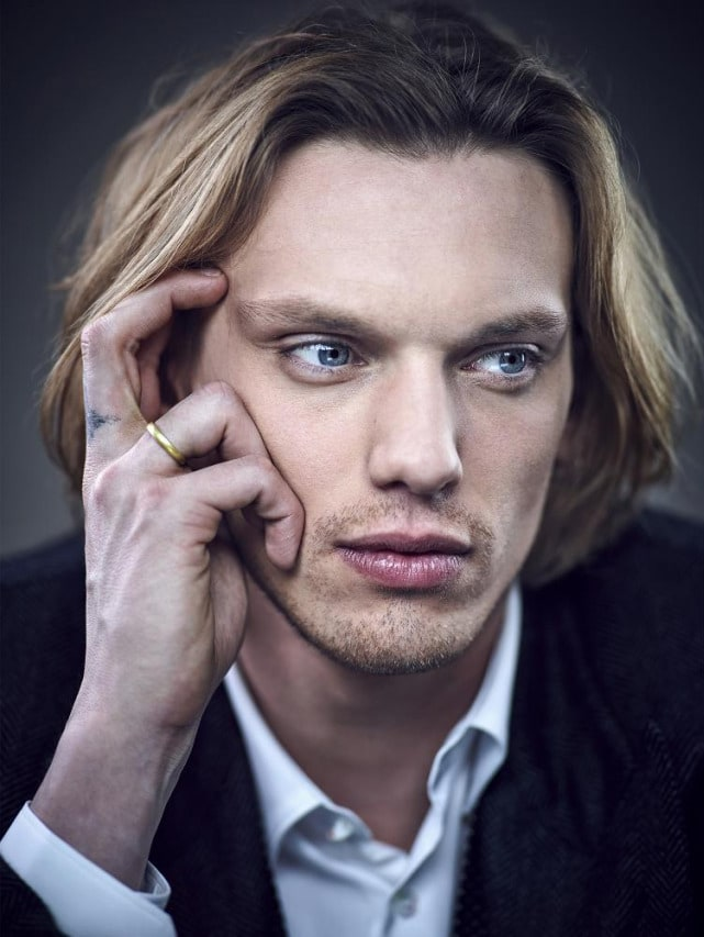 jamie campbell bower 2016