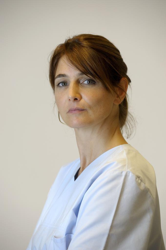 Picture of Nicole Marischka