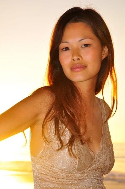 Nude elaine tan Elaine Tan