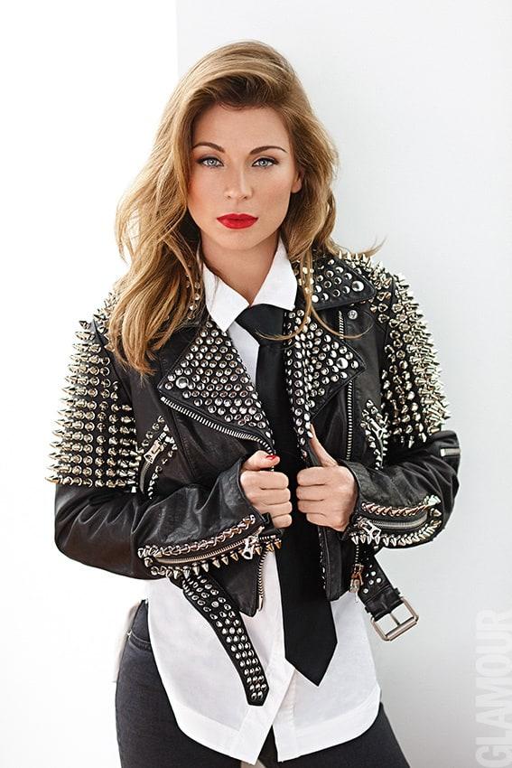 Picture of Ludwika Paleta Scarlett Johansson Movies