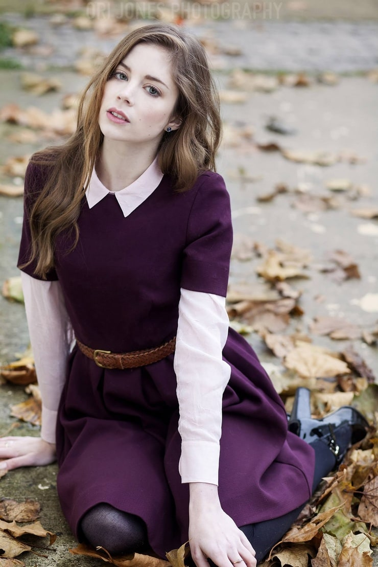 charlotte hope photos