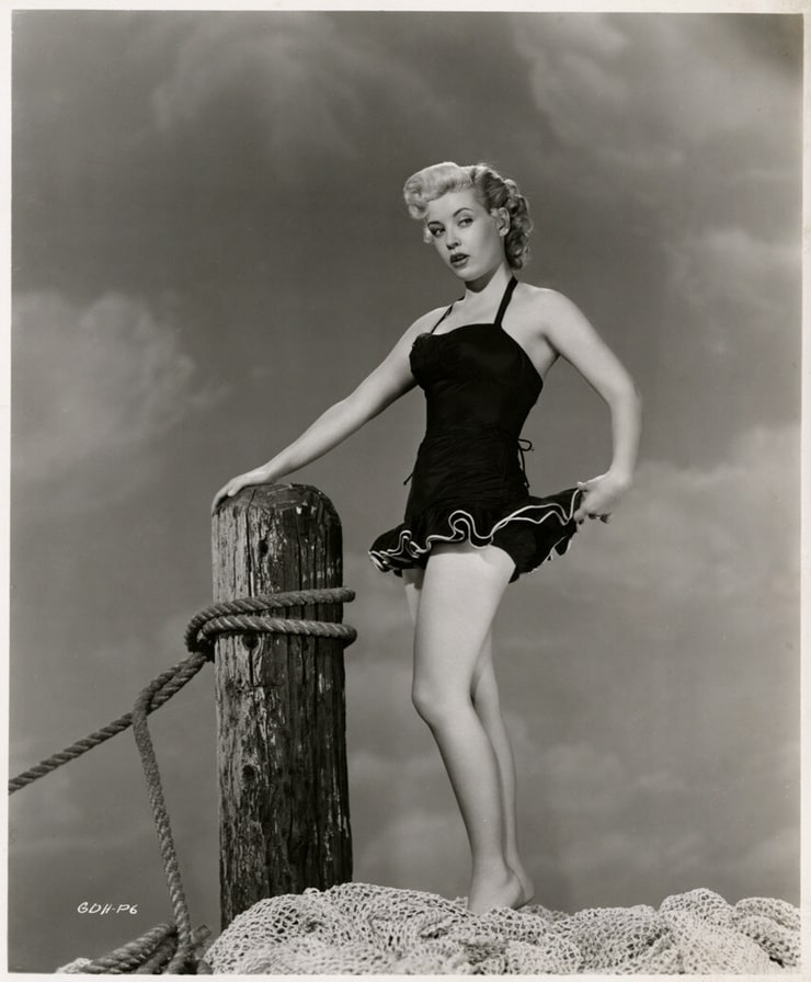 gloria dehaven pictures