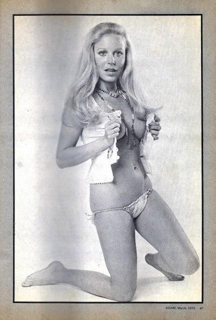Felicity Devonshire naked 964