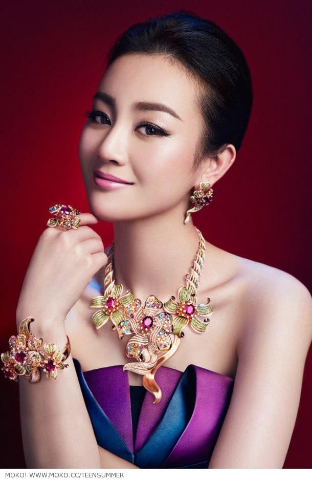 zhang meng - photo #6