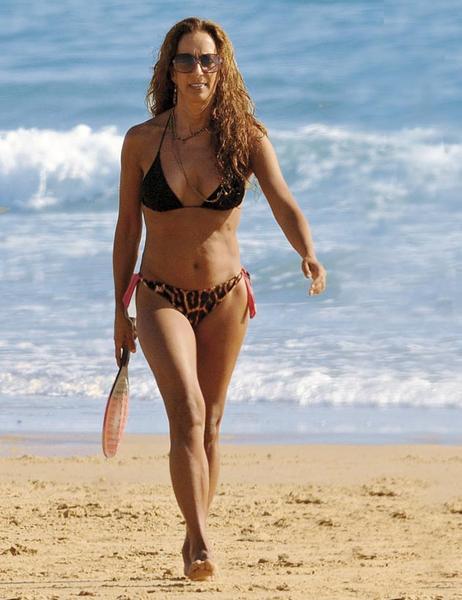 Rosario Flores Nude Photos 54