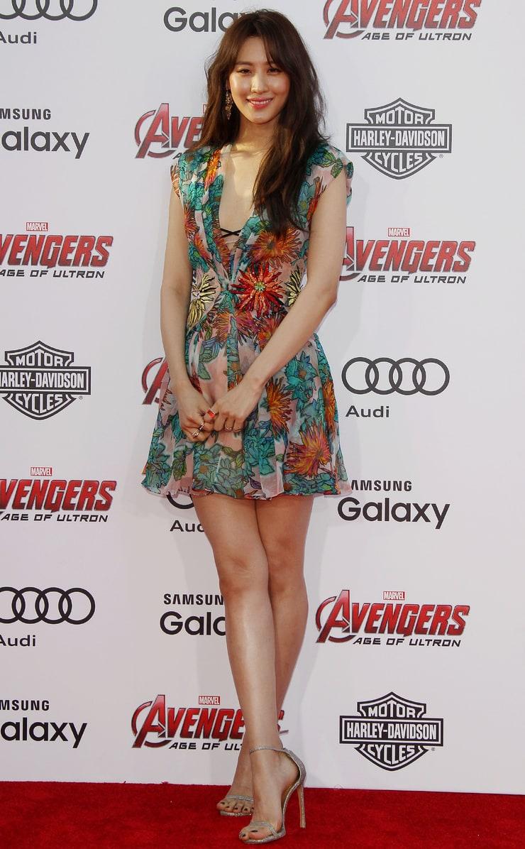 Soo-hyun