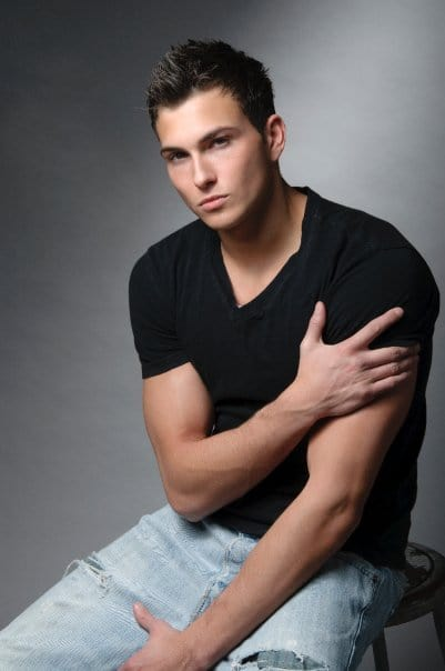 robert scott wilson married