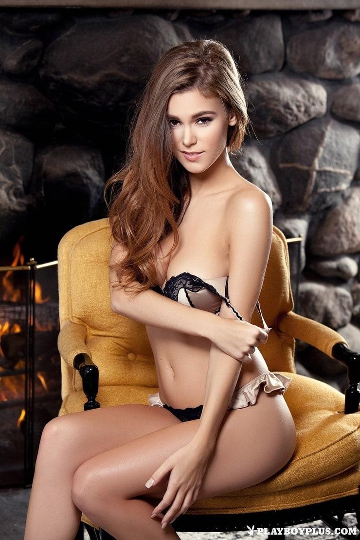 nude photos of kimberly page