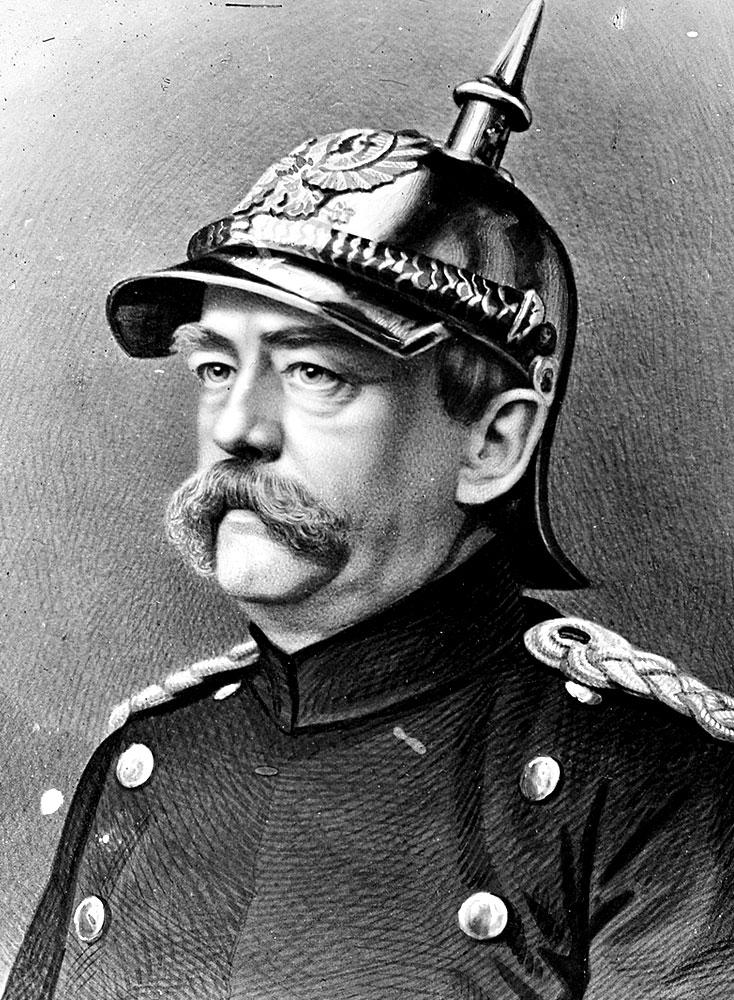 Picture of Otto von Bismarck