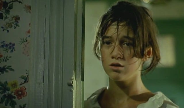 An Impudent Girl (1985)