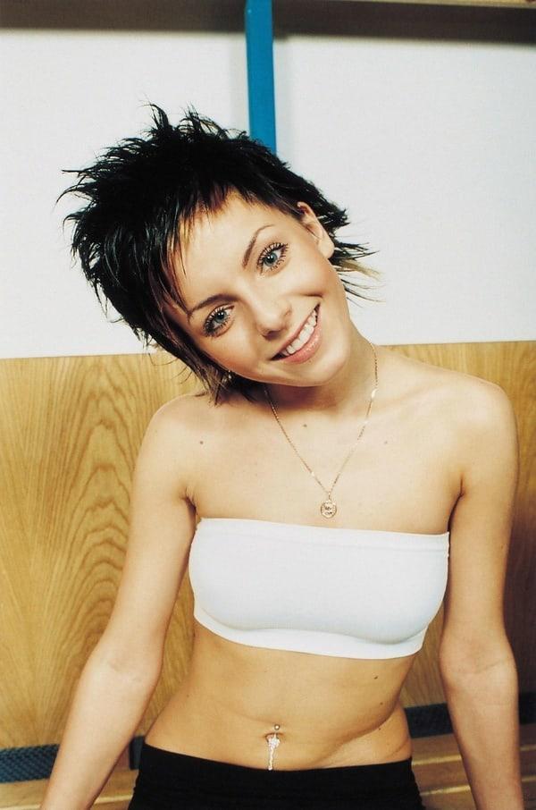 Yuliya Volkova Nude Photos 44